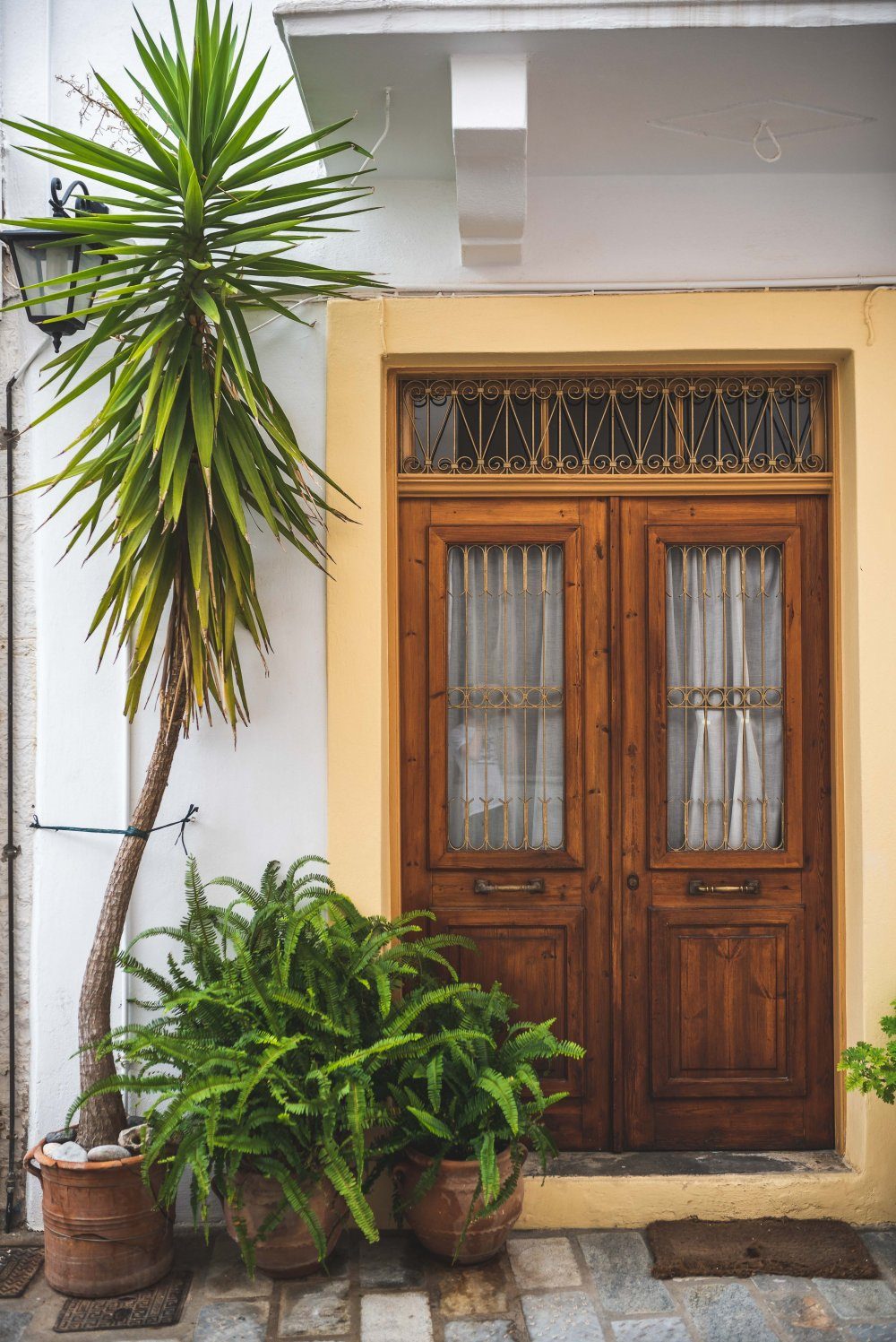 All about External Doors- Everything You Need to Know